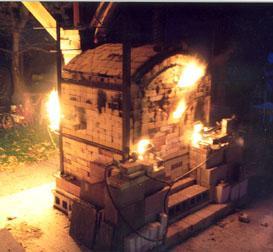 Gas Firing