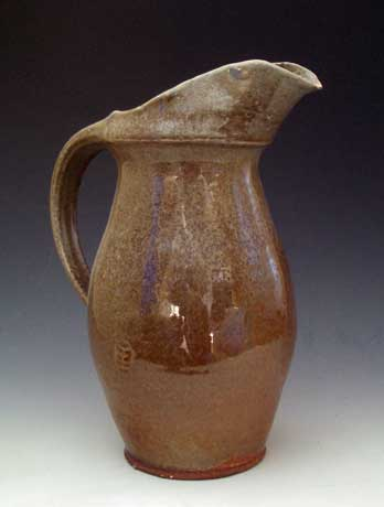 Wood Fired Jug, OLS-WF-52