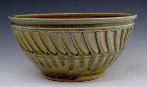 Carved Bowl, OLS-SG-346
