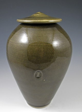 Cremation Urn OLS-WF-243