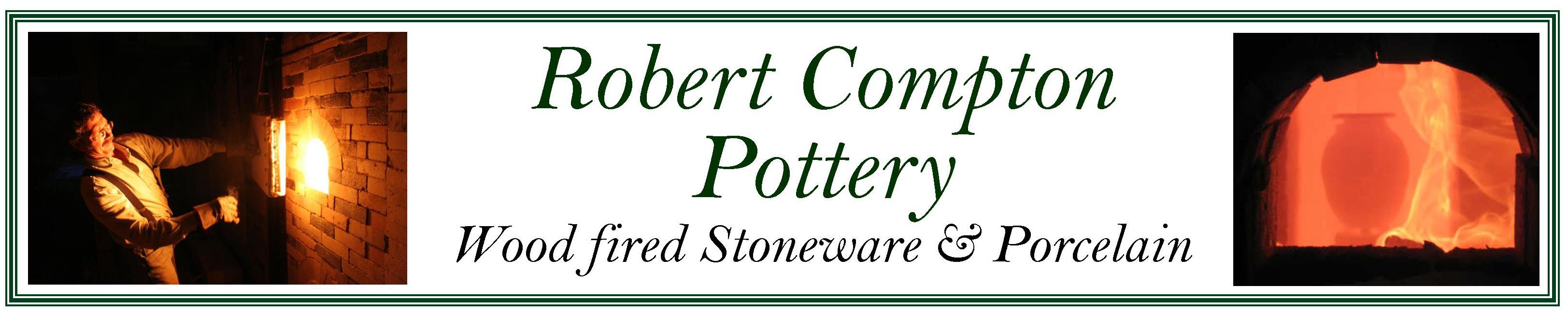 Robert Compton Pottery